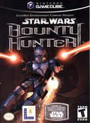 Cover zu Star Wars: Bounty Hunter - GameCube