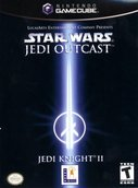 Cover zu Jedi Knight 2: Jedi Outcast - GameCube