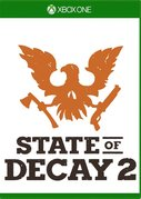 Cover zu State of Decay 2 - Xbox One