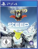 Cover zu Steep - PlayStation 4
