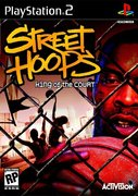 Cover zu Street Hoops - PlayStation 2