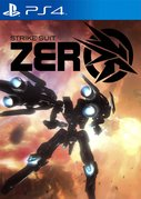Cover zu Strike Suit Zero - PlayStation 4
