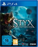 Cover zu Styx: Shards of Darkness - PlayStation 4