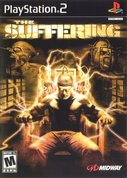 Cover zu The Suffering - PlayStation 2