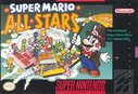 Cover zu Super Mario All-Stars - SNES