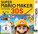 Cover zu Super Mario Maker 3DS - Nintendo 3DS