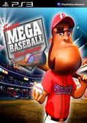 Cover zu Super Mega Baseball: Extra Innings - PlayStation 3