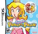 Cover zu Super Princess Peach - Nintendo DS
