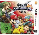 Cover zu Super Smash Bros. - Nintendo 3DS