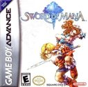 Cover zu Sword of Mana - Game Boy Advance