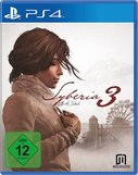 Cover zu Syberia 3 - PlayStation 4
