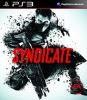 Cover zu Syndicate - PlayStation 3