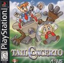 Cover zu Tail Concerto - PlayStation