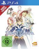 Cover zu Tales of Zestiria - PlayStation 4