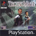 Cover zu TechnoMage: Return of Eternity - PlayStation