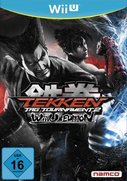 Cover zu Tekken Tag Tournament 2 - Wii U
