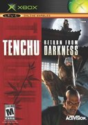 Cover zu Tenchu: Return from Darkness - Xbox