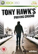 Cover zu Tony Hawk's Proving Ground - Xbox 360