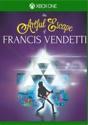 Cover zu The Artful Escape of Francis Vendetti - Xbox One