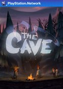 Cover zu The Cave - PlayStation Network