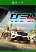 Cover zu The Crew: Calling All Units - Xbox One