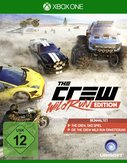 Cover zu The Crew: Wild Run - Xbox One