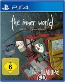 Cover zu The Inner World - Der letzte Windmönch - PlayStation 4