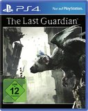 Cover zu The Last Guardian - PlayStation 4