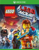 Cover zu The LEGO Movie Videogame - Xbox One
