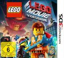 Cover zu The LEGO Movie Videogame - Nintendo 3DS