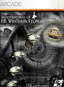 Cover zu The Misadventures of P.B. Winterbottom - Xbox 360