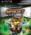 Cover zu The Ratchet & Clank Trilogy - PlayStation 3