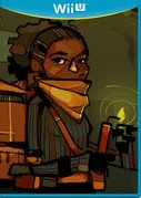 Cover zu The Swindle - Wii U
