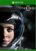 Cover zu The Turing Test - Xbox One