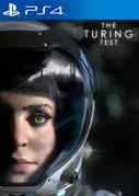 Cover zu The Turing Test - PlayStation 4