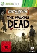 Cover zu The Walking Dead: Season 1 - Xbox 360