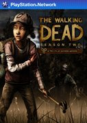 Cover zu The Walking Dead: Season Two - Episode 5: No Going Back - PlayStation 3