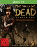 Cover zu The Walking Dead: Season 2 - Xbox One