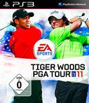Cover zu Tiger Woods PGA Tour 11 - PlayStation 3