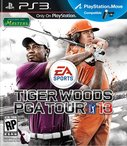 Cover zu Tiger Woods PGA Tour 13 - PlayStation 3
