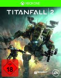 Cover zu Titanfall 2 - Xbox One