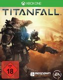 Cover zu Titanfall - Xbox One