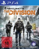 Cover zu Tom Clancy's The Division - PlayStation 4