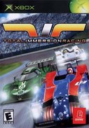 Cover zu Total Immersion Racing - Xbox