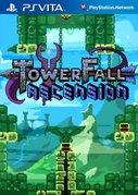 Cover zu TowerFall Ascension - PS Vita