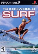 Cover zu Transworld Surf - PlayStation 2