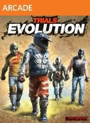 Cover zu Trials Evolution - Xbox Live Arcade