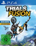 Cover zu Trials Fusion - PlayStation 4