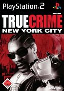 Cover zu True Crime: New York City - PlayStation 2