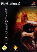 Cover zu Twisted Metal: Black - PlayStation 2